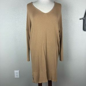 American Eagle Extra Long Sweater Top Size Small